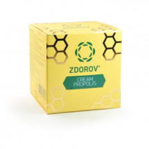 Cream wax Zdorov for prostatitis