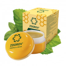 Cream-wax Zdorov of psoriasis